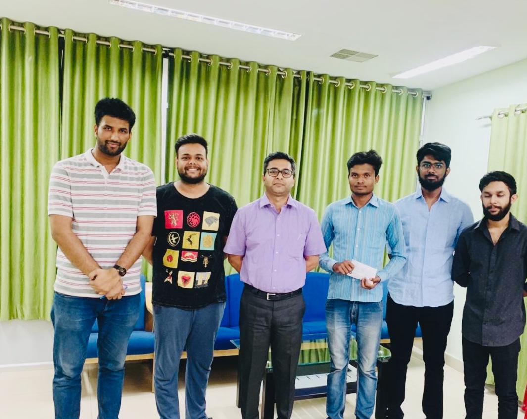 Raipur Chhattisgarh Students