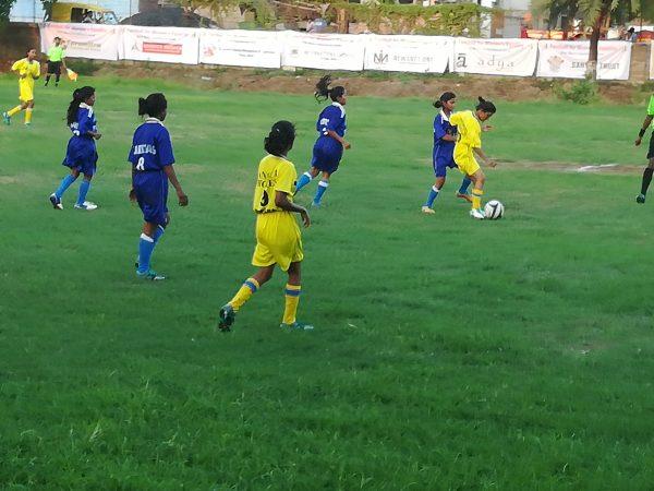 football for equality