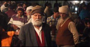 langar man of india