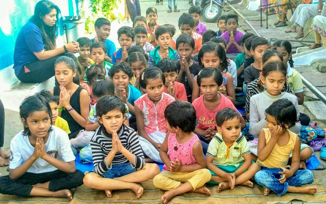 shiksha foundation