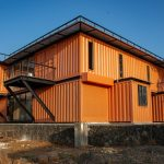 orange house alibaug