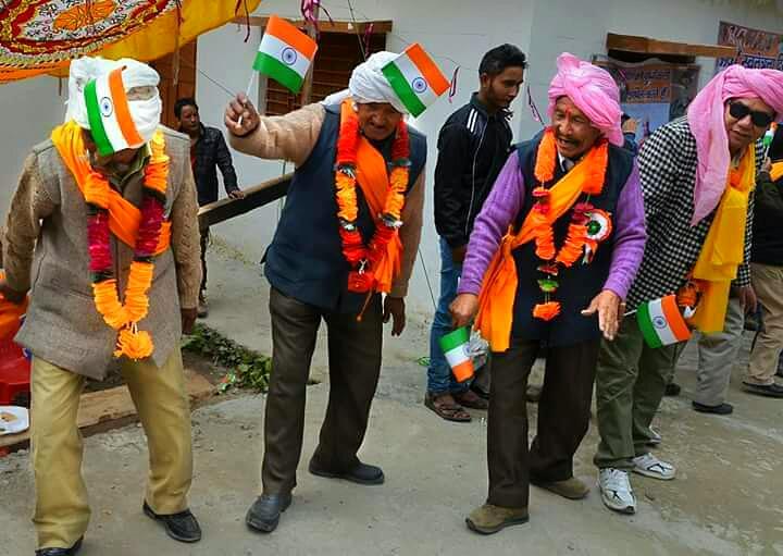 independence day celebration niti ghati
