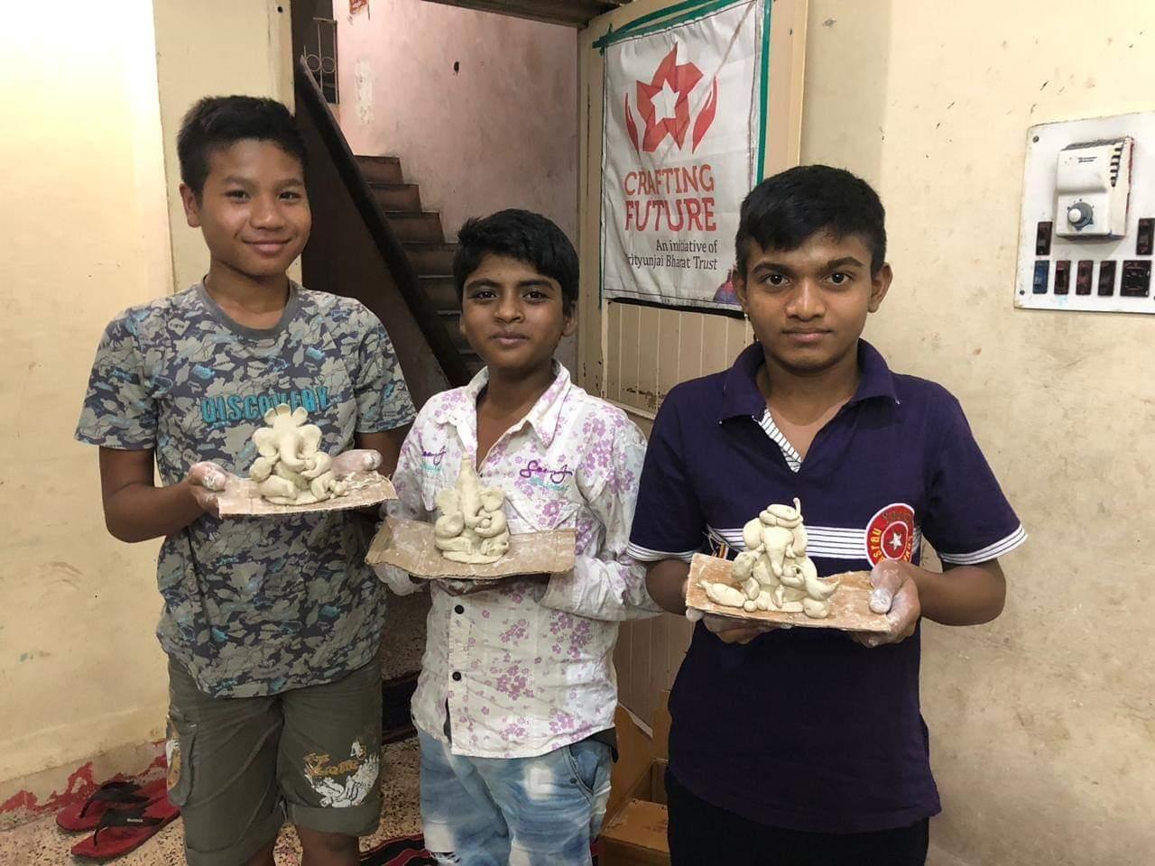 Indore kids