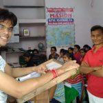 sanjay lunawat my mission udaipur