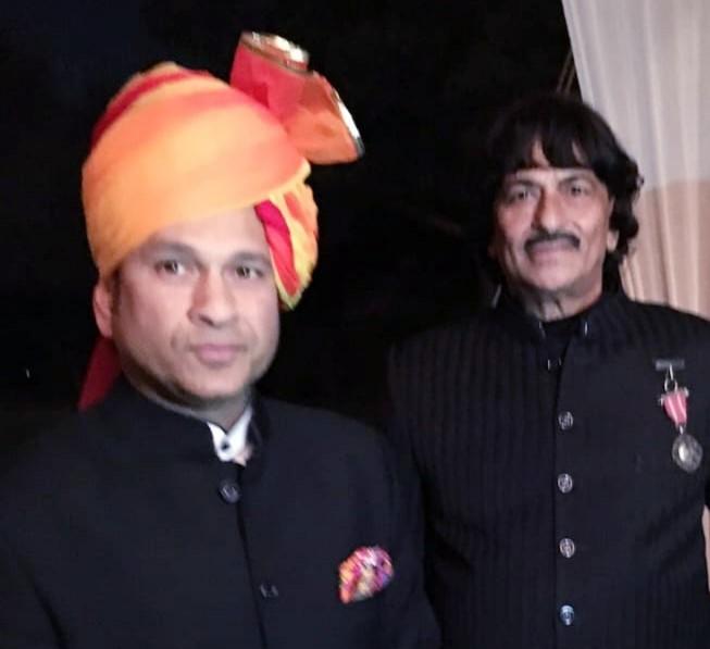 Sachin and tayyab
