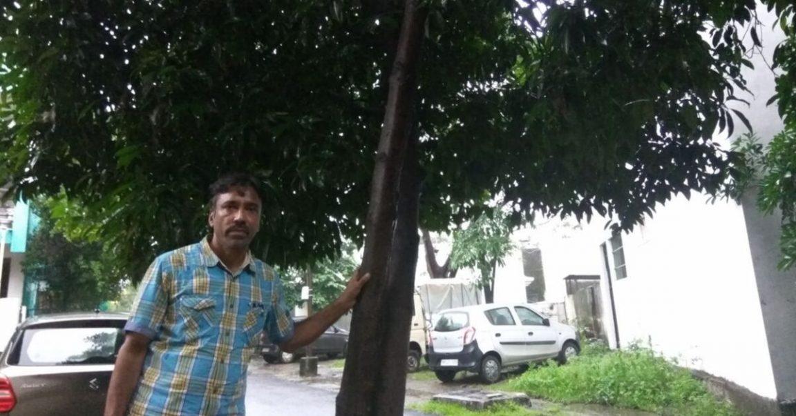 uma shankar tiwari